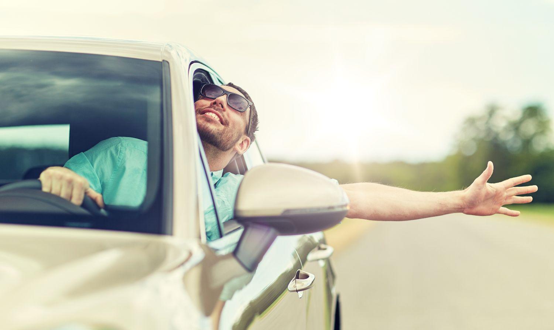 Autopremie jonge bestuurder daalt elk jaar flink