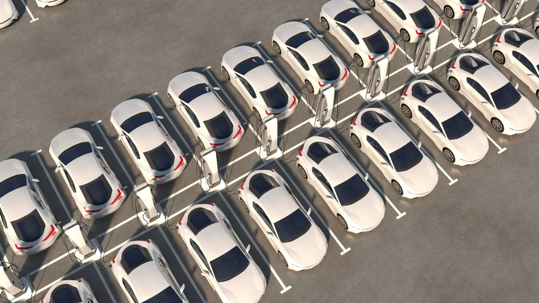Ook in 2022 een lage bijtelling voor de elektrische auto?